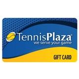 Tennis Plaza $75 Gift Card