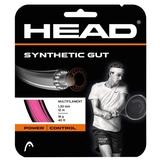 Head Syn Gut Pps 16 Tennis String Set - Gold