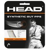 Head Syn Gut Pps 17 Tennis String Set - White