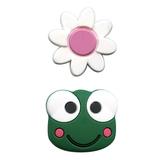 Gamma String Things Flower Frog Tennis Dampener
