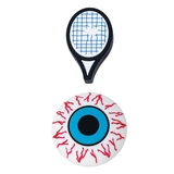 Gamma String Things Racquet/Eye Tennis Dampener
