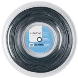 Luxilon Alu Power Rough 125 Tennis String Reel